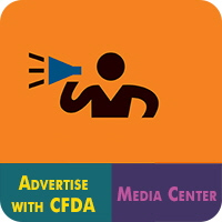 CFDA can help you get the word out!